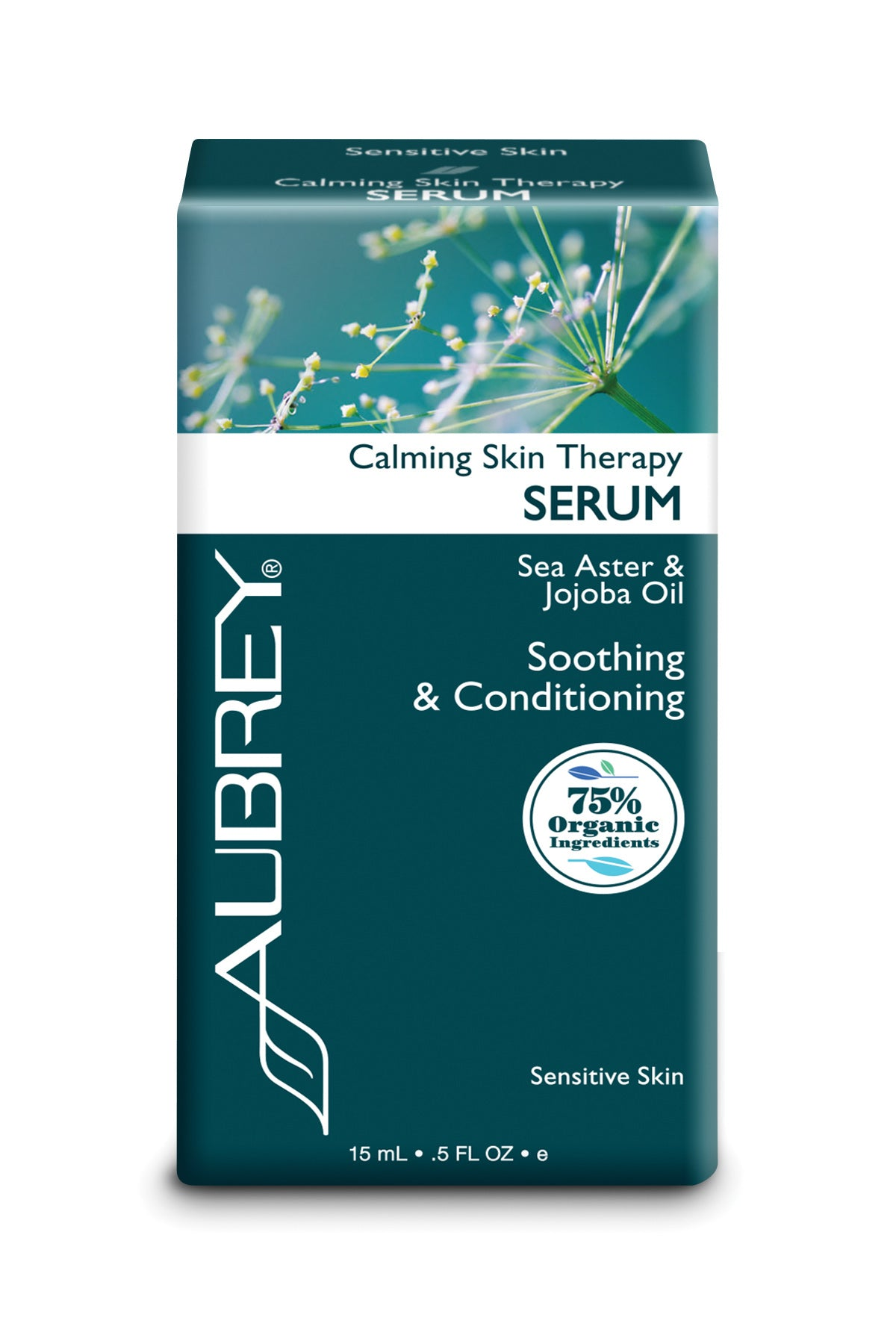 Calming Skin Therapy Serum - .5oz