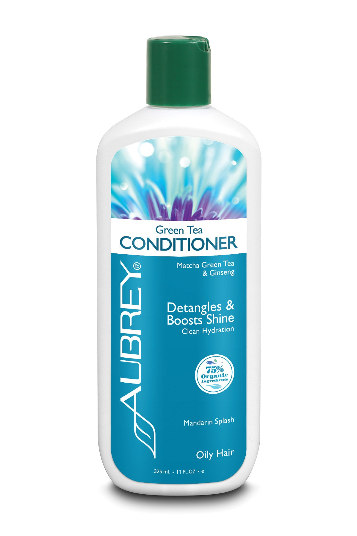 Green Tea Conditioner - 11oz