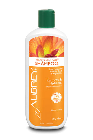Honeysuckle Rose Shampoo - 11oz
