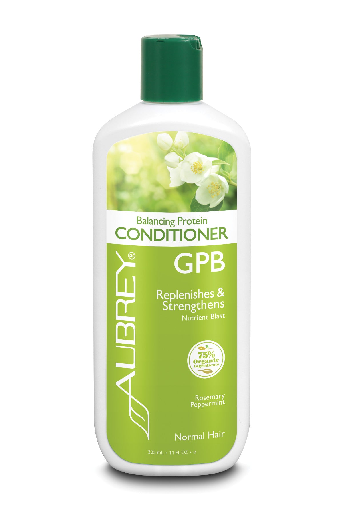Gpb Conditioner Rosemary Peppermint - 11oz