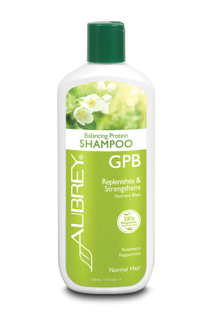 Gpb Shampoo Rosemary Peppermint - 11oz