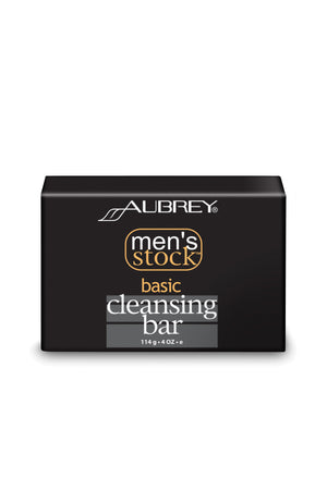 Basic Cleansing Bar - 4oz