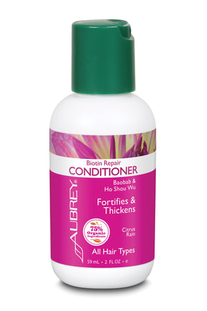 Biotin Repair Conditioner - 2oz