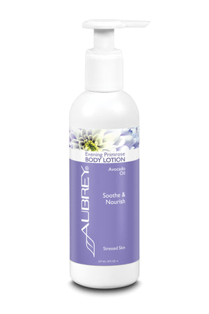 Evening Primrose Body Lotion - 8oz