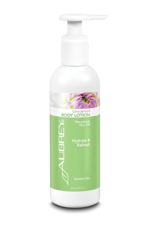 Body Lotion - 8oz