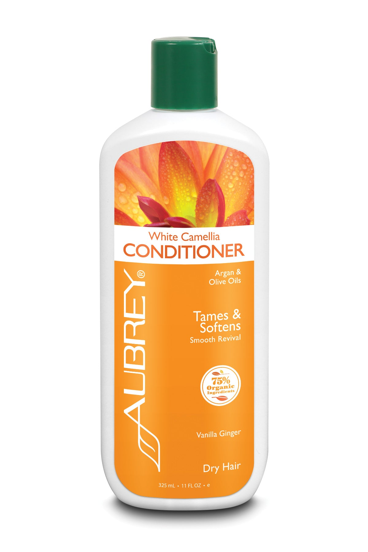 White Camellia Conditioner - 11oz