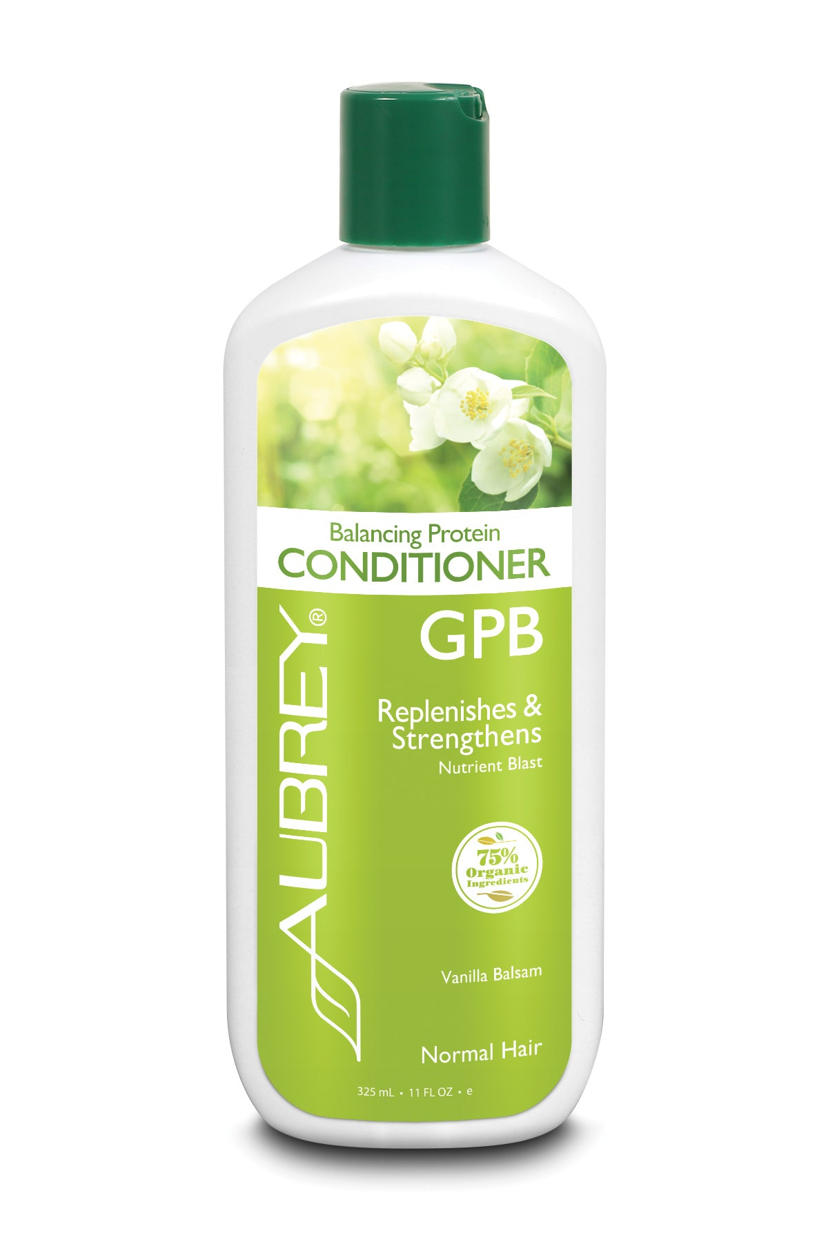 Gpb Conditioner Vanilla Balsam - 11oz