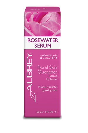 Rosewater Serum - 2oz