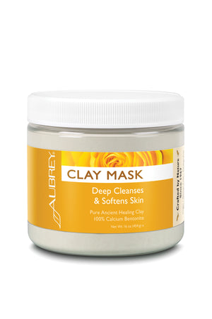 Clay Mask - 16oz
