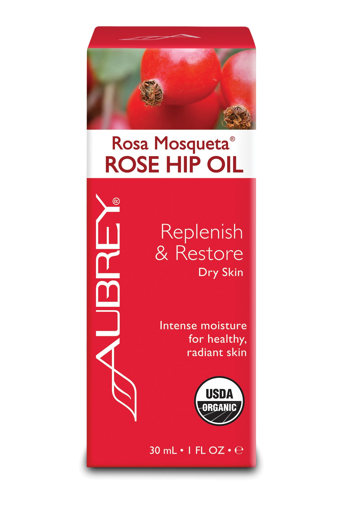 Rosa Mosqueta Rose Hip Oil - 1oz