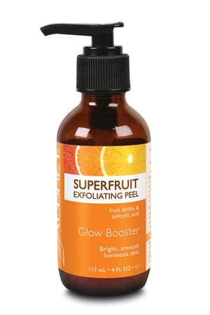 Superfruit Exfoliating Peel - 4oz
