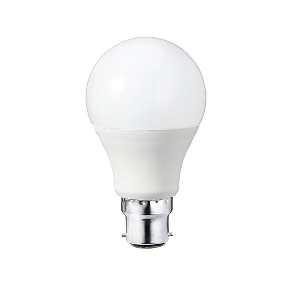 LED Bulb B22 A60  15W Neutral white 4000K