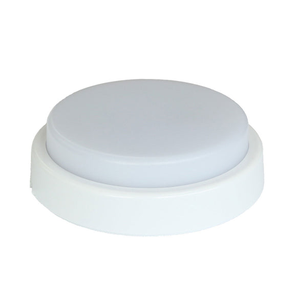 LED Surface Round Panel 8W Neutral white 4000K