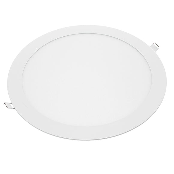 LED Built-In Module Round 24W Neutral white 4000K