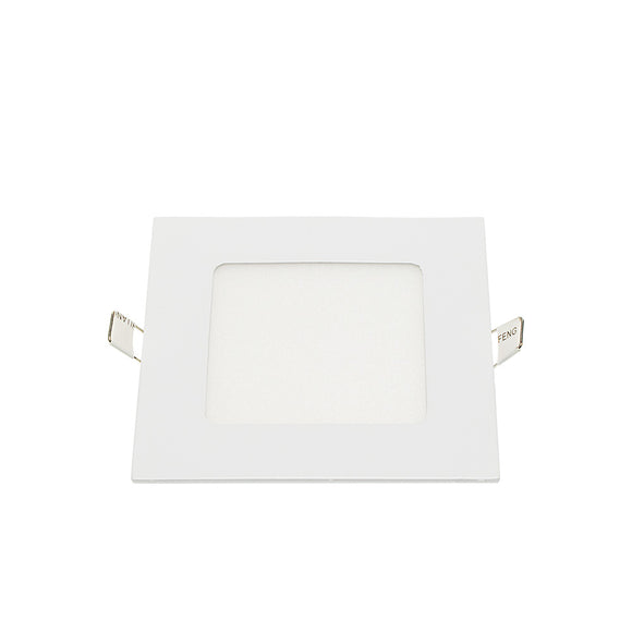 LED Built-In Module Square 6W White light 6000K