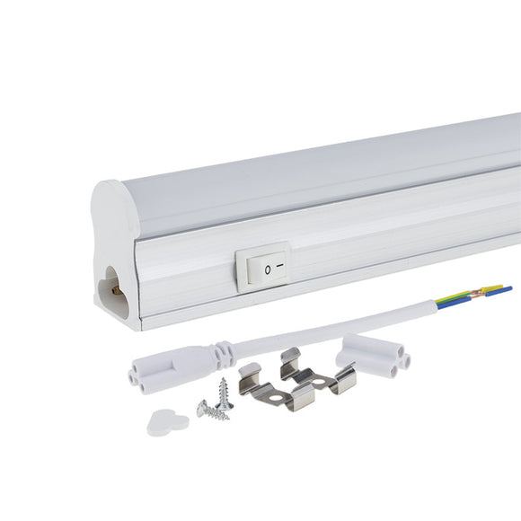 LED Tube T5 With Switch 16W Neutral white 4000K