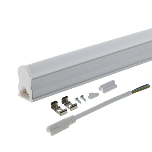 LED Tube T5 8W Warm white 2700K