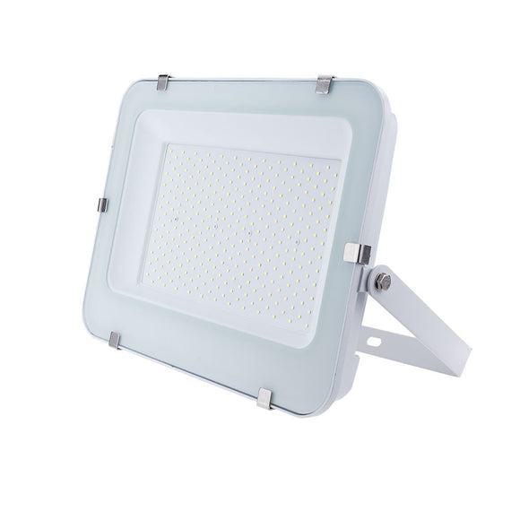 LED SMD Floodlight White Epistar Chip Premium Line  200W White light 6000K