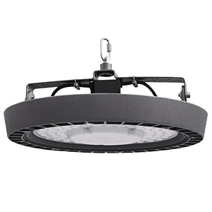 LED High Bay Industrial Light UFO Osram Chip  200W White light 6000K