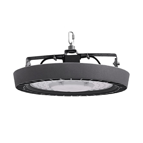LED High Bay Industrial Light UFO Osram Chip  150W White light 6000K