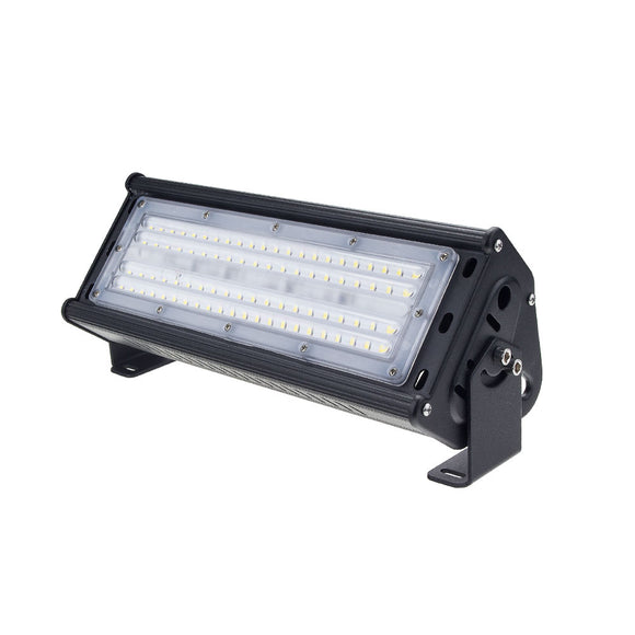 LED Linear High Bay 50W Neutral white 4000K