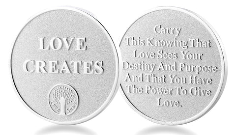 Love Creates Coin