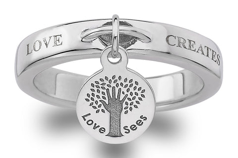 Love Creates Ring