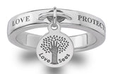 Love Protects Ring