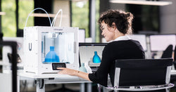 Nouvelle Ultimaker S3
