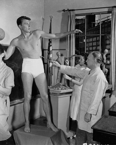 Who Invented Underwear? A Brief Trip Through History
