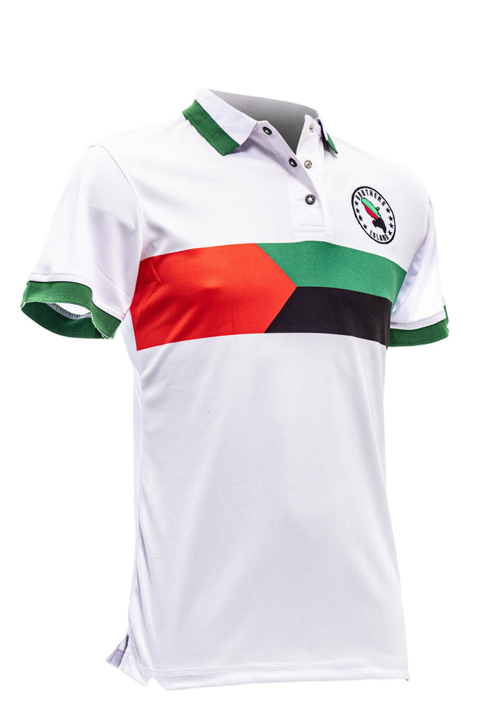 Polo CZR Martinique Homme