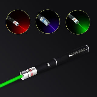 5mw Laser Sight Pointer High Power Hunting Laser Device