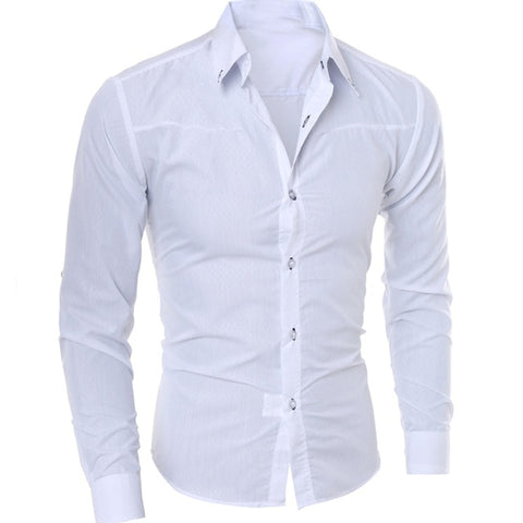 Man Shirts