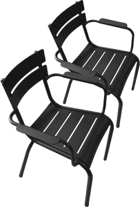 Rivoli Balcony Chair