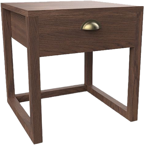 Yonga Side Table