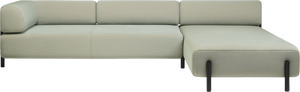 Palo Modular Corner Sofa Right