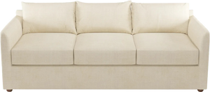 Tailored Sleeper Sofa