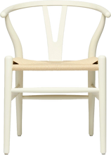 Load image into Gallery viewer, Wishbone Chair