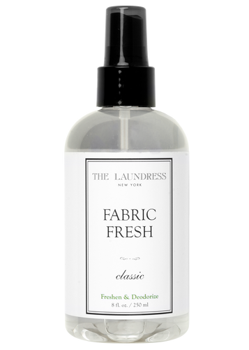 Eau de linge No.10  - The Laundress