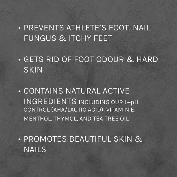 Nuasan Active Foot Care