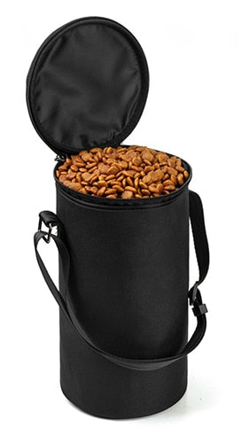 RW Food Container For Hiking With Your Dog