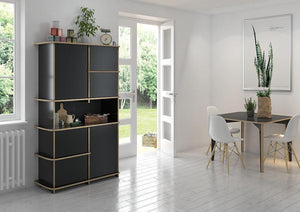 Amira-dining room furniture, furniture, kitchen cupboards, kitchen units, modern kitchen design, wood-formbar.co.za