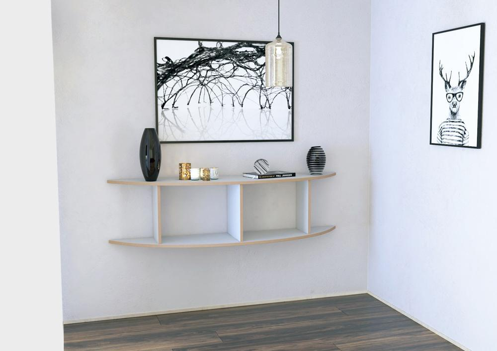 Becca-floating shelves, furniture, shelves, wall shelves, wood-formbar.co.za