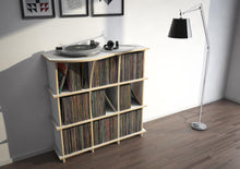 Load image into Gallery viewer, Conco-furniture, shelves, vinyl, wall shelves-formbar.co.za