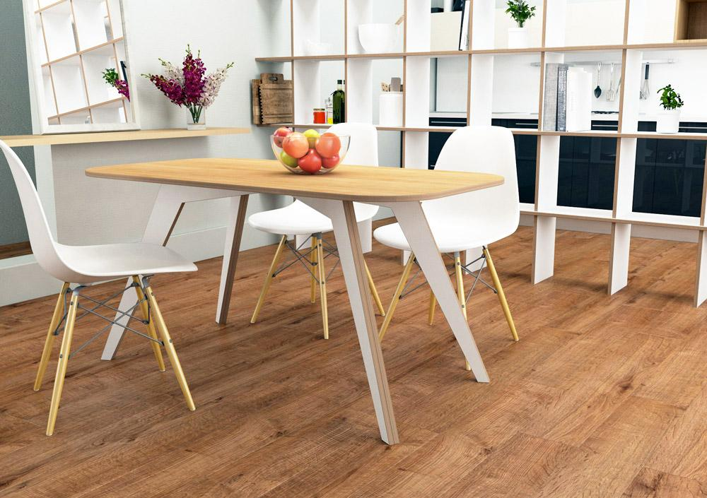 Insimo-dining room furniture, dining table, table-formbar.co.za