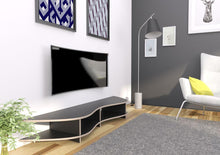 Load image into Gallery viewer, Lowya-lowboard, TV cabinet, TV stand, TV wall-formbar.co.za