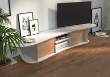 Load image into Gallery viewer, Neka-lowboard, sideboard, TV cabinet, TV stand, TV wall-formbar.co.za