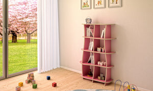 Nela-kids, shelves, wall shelves-formbar.co.za