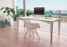 Load image into Gallery viewer, Ornata-console, console table, dining room furniture, modern kitchen design, study table, table-formbar.co.za