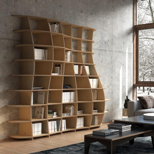 Regona-bookcases, bookshelves, libraries, living room-formbar.co.za